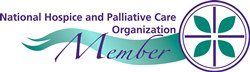 National Hospice and Palliative Care Organization Member