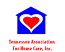 Tennessee Association for Home Care Logo